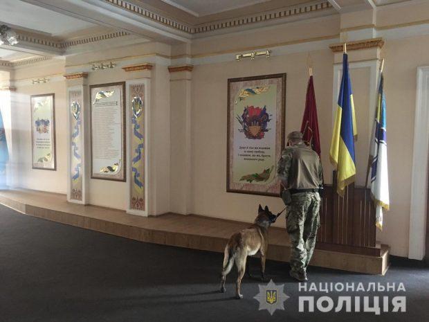 Правоохранители проверили информацию о заминировании 6 харьковских ВУЗов