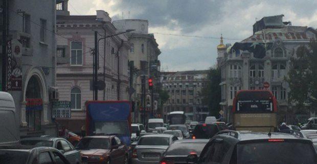 В Харькове установят датчики контроля качества воздуха