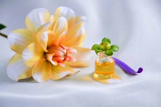 Ароматерапия, парфюмерия