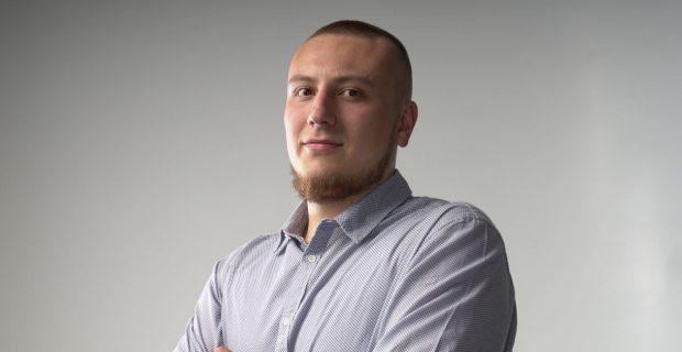 Кандидат Константин Немичев