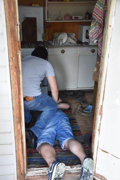 В Харькове разоблачили антиукраинских интернет-агитаторов