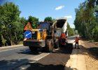 На дороге Мерефа-Лозовая-Павлоград ремонтируют 4 путепровода
