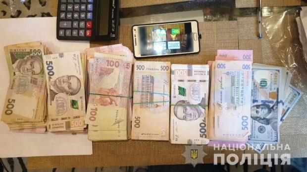 Правоохранители перекрыли канал поставки контрафактных табачных изделий в Харьковской области