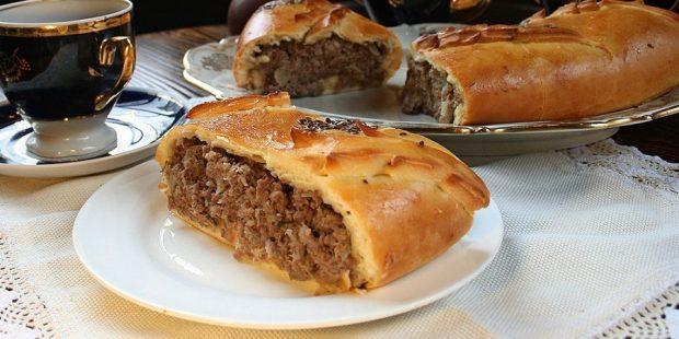 Пироговая «Тестовъ»