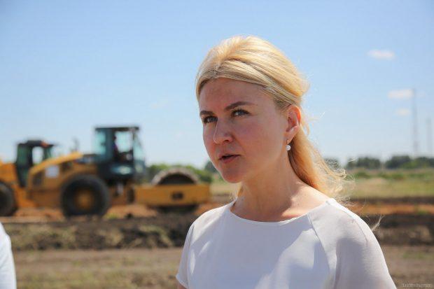 Светличная анонсировала кадровое обновление органов власти Харьковской области