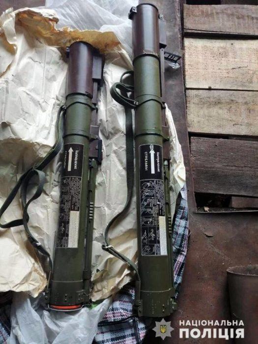 Полицейские Харьковщины направили в суд дело банды, которая нападала на инкассаторов