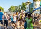 В парке Горького отметят «Экватор лета»