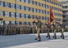 Выпускники ХНУВС приняли Военную присягу