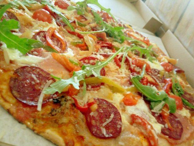 Maranello пиццерия