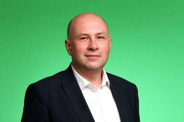 """Добкин-младший занял всего лишь третье место в своем округе: победил кандидат от """"Слуги народа"""""""