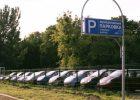 В Харькове планируют создать «умную» систему парковок