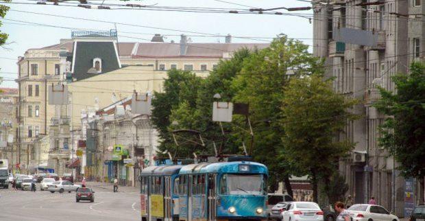 Трамвай №3 временно изменит маршрут, а №7 - не будет ходить