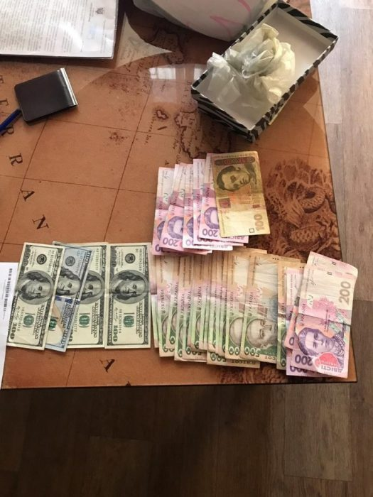 На Харьковщине полицейские брали взятки с пьяных водителей