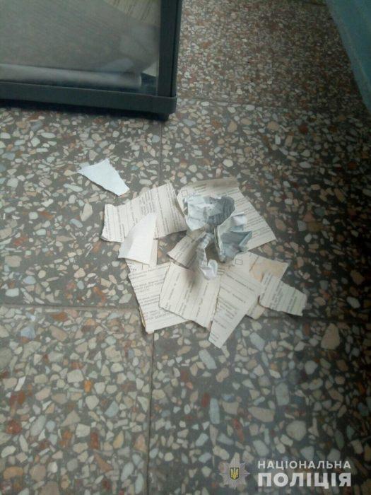 Первые нарушения избирательного законодательства зафиксированы на участках в Харькове
