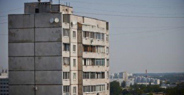 В Харькове подготовлено к зиме 50% жилого фонда