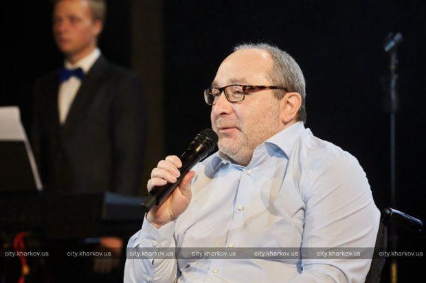 Кернес будет участвовать во внеочередных местных выборах