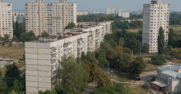 В Харькове подготовлено к зиме 70% жилого фонда