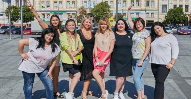 В Харькове стартует проект «Velyka Krasa Krainy»