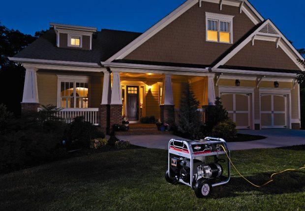 генератор для дома