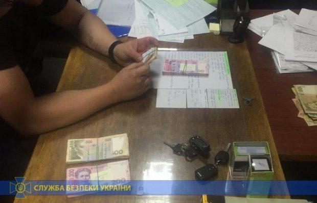 СБУ разоблачила руководителей одного из коммунальных предприятий Харькова на системных злоупотреблениях