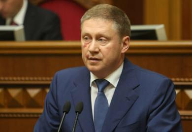 Народный депутат Украины Анатолий Денисенко