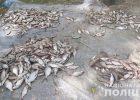На Харьковщине задержали браконьера с уловом почти на 70 000 гривен