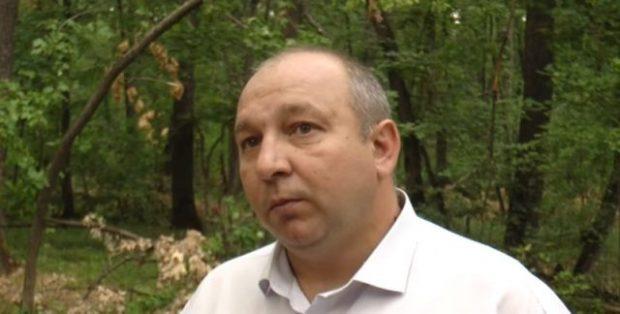 Руслан Чагаровский