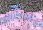 Правоохранители Харькова задержали чиновника Госгеокадастра на взятке