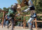 В Харькове пройдет рыцарский турнир
