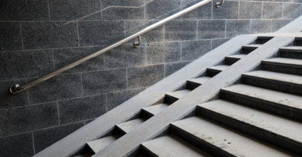 Выход со станции метро «Спортивная» отремонтировали