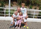 Директору Октябрьского лесхоза, который докладывал о вырубке Зеленскому, пришлось вывезти семью из Харькова