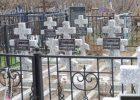 Кладбище Харьков