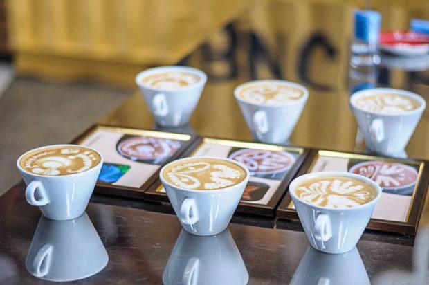 Coffee Competition - Кофейные соревнования в Харькове 7-8 Сентября!
