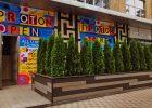 Коворкинг Proton Hall в Харькове