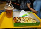 Пицца Буфет