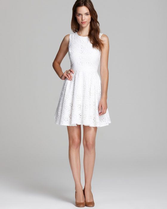 Женские платья: что сейчас в моде