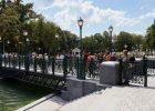 Главным подарком к празднику для харьковчан станет обновленный сад имени Шевченко - горсовет