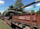 В Харькове для ВСУ передали 10 отремонтированных танков