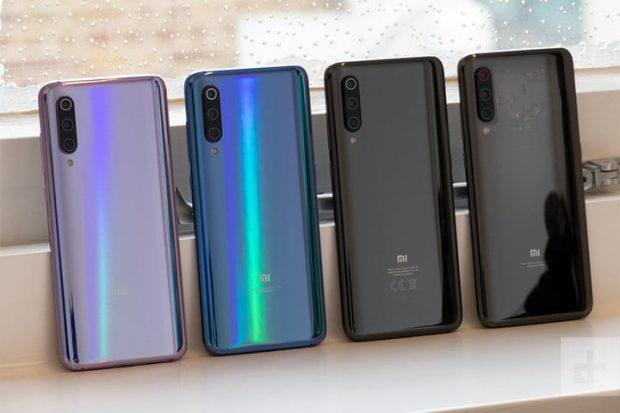 Смартфоны Xiaomi: сравнение, цены, советы по выбору в 2019 году