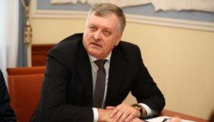 Евгений Шахненко