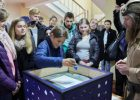 Завтра в Харькове – «Ночь науки»