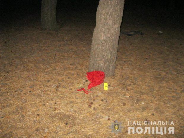 Под Харьковом мужчина изнасиловал знакомую и сам заявил в полицию