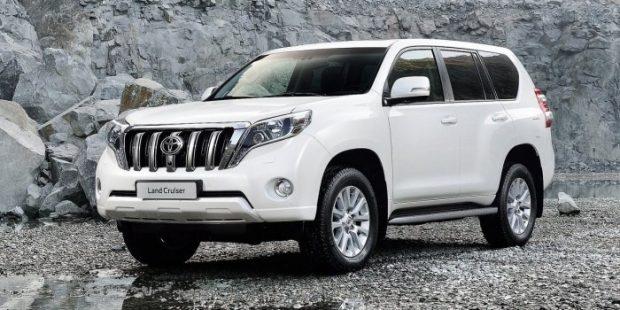 Харьковчане купили новых авто на $21 млн