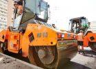 До зимы в Харькове отремонтируют еще 70 внутриквартальных дорог