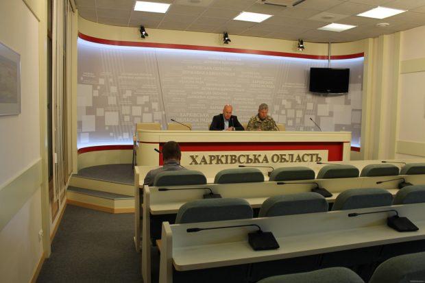Осенью Харьковщина отправит в армию 1,3 тысячи призывников