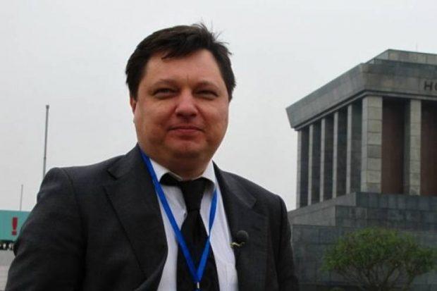 Юрий Сидоренко
