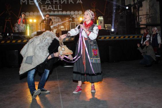 В Харьковском Литмузее пройдет «Этно-пати», посвященная украинской культуре XVIII века
