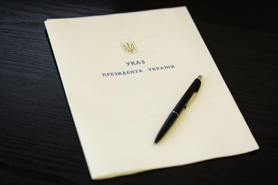 Зеленский отметил государственными наградами харьковских спасателей