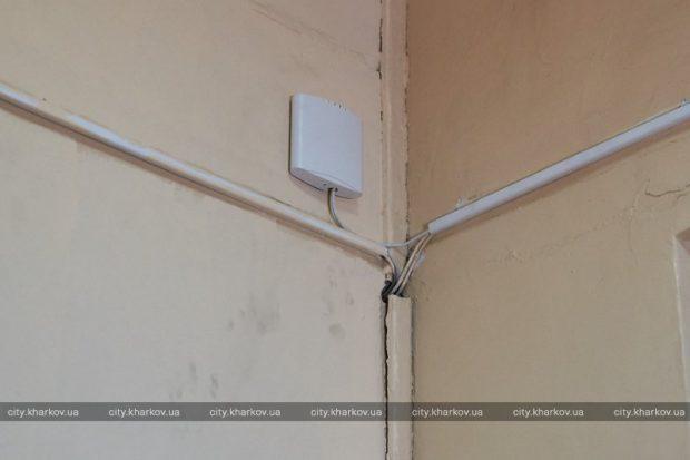 В Харькове продолжают расширять покрытие городской сети Wi-Fi