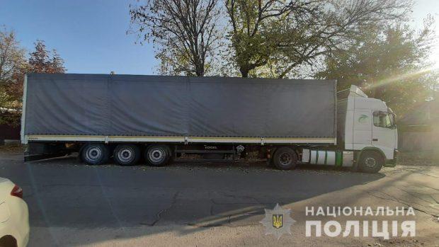 На Харьковщине в результате ДТП погиб человек